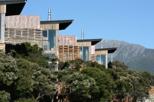 Treetop Retreats-Hapuku Lodge-Kaikoura-NZ 3