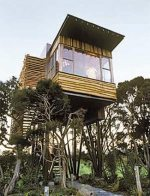 Treetop Retreats-Hapuku Lodge-Kaikoura-NZ 6