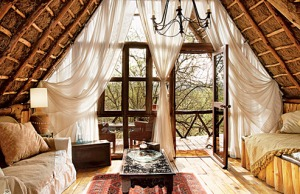 Treetop Retreats-Ngong House-KENYA 2