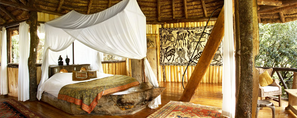 Treetop Retreats-Ngong House-KENYA 3