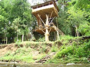 Treetop Retreats-Safari Land-Tamil Nadu-INDIA 4