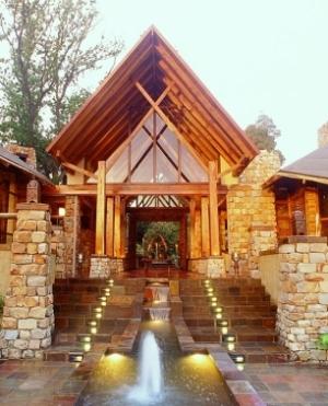 Tsala Treetop Lodge-ZA 5