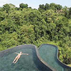 Ubud Hanging Gardens-Ubud-BALI Pool 1