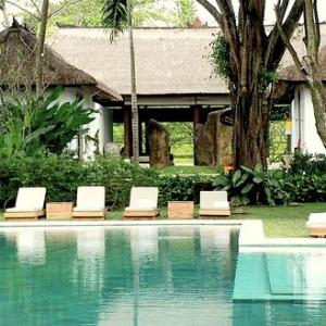 Uma Ubud-BALI Private Villa w Pool 1