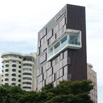 Singapore quincy boutique hotel 40 unique travel for Top boutique hotels in singapore