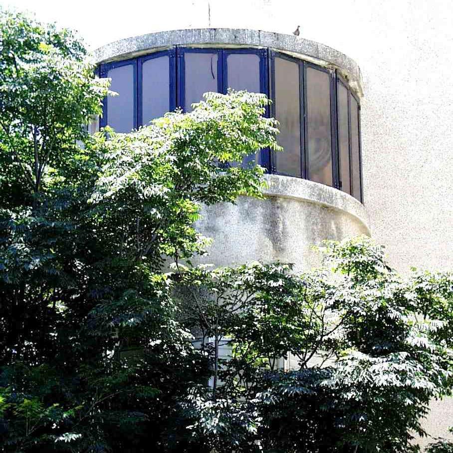 Nifty Neighborhoods White City Unesco World Heritage
